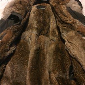 Yves Salomon Jackets & Coats - Yves Salomon of Paris Fur Bomber
